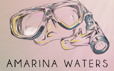 Amarina Waters Single Release