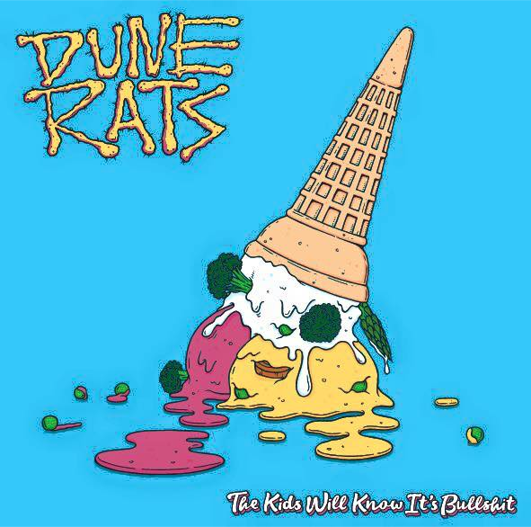 Dune Rats New Album Out Today!