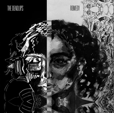 The Deadlips EP Release